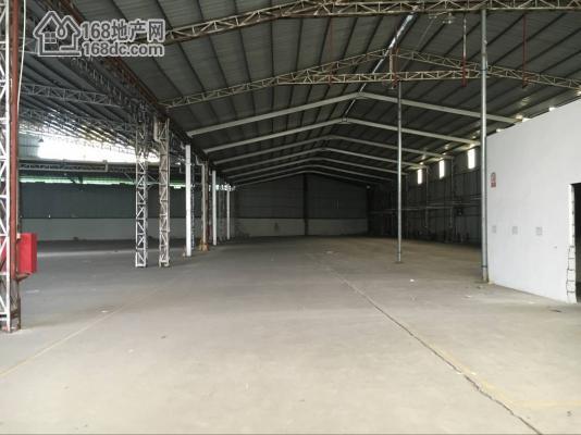 清溪大埔 家私 工艺品 纸箱独院厂房出租5000平