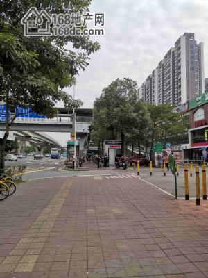 龙岗南联地铁站精装写字楼113平房东直租